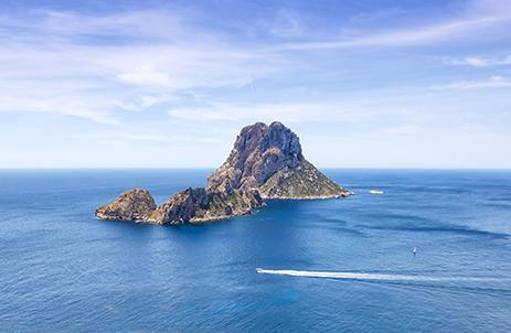 Holiday Showdown: Mykonos Versus Ibiza
