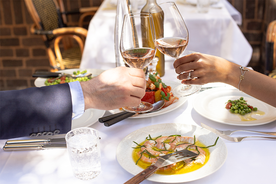 Top 9 Agent Recommended London Restaurants For International Food