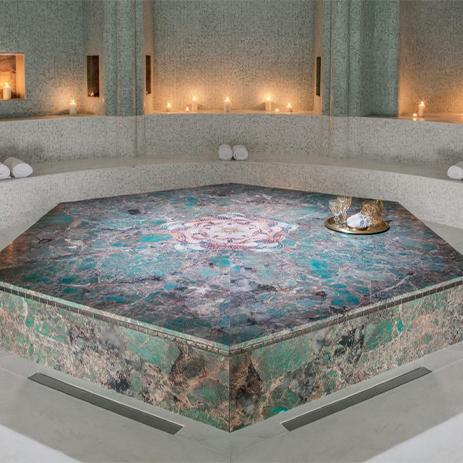 Luxury Tierra Santa Healing House within The Faena Miami Beach