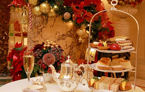Christmas At The Ritz London.The 10 Best London Afternoon Teas Winged Boots