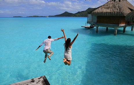 Resultado de imagen para Bora Bora holiday